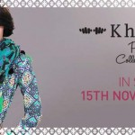 Khaadi Pre Latest Fall Winter Dresses Collection 2012-13 For Women (4)
