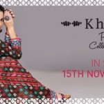 Khaadi Pre Latest Fall Winter Dresses Collection 2012-13 For Women (8)