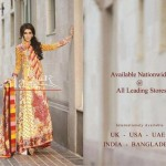 Lala Textiles Latest Winter Pashmina Shawl Dresses 2012-2013 For Women 005