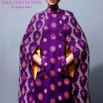 Latest Bareeze Embroidery Fall Winter Collection 2012-13 For Women (1)