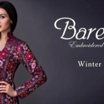Latest Bareeze Embroidery Fall Winter Collection 2012-13 For Women (2)