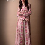 Latest Bareeze Embroidery Fall Winter Collection 2012-13 For Women (3)