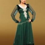 Latest Formal Wear Dress Collection 2012-13 for Women By Maysoon