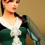 Latest Formal Wear Dress Collection 2012-13 for Women By Maysoon (5)