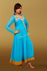 Latest Formal Wear Dress Collection 2012-13 for Women By Maysoon (6)