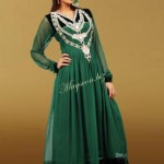 Latest Formal Wear Dress Collection 2012-13 for Women By Maysoon (7)
