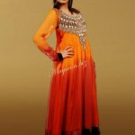 Latest Formal Wear Dress Collection 2012-13 for Women By Maysoon (8)