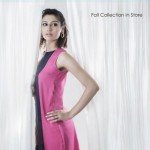 Latest Formal wear Winter dresses 2012-13 for Women By Sheep