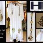 Latest Hasina Khanani Casual Wear Collection 2012-13 For Women