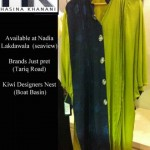 Latest Hasina Khanani partyl Wear Collection 2012-13 For Women (7)