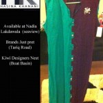 Latest Hasina Khanani partyl Wear Collection 2012-13 For Women (8)