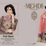 Latest Party Wear Dress Collection 2012-13 For Women (3)