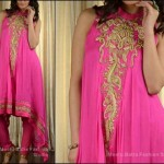 Latest Party Wear Dresses 2012-2013 For Women By Marium Collection (6)