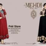 Latest Ready to Wear Dress Collection 2012-13 For Women (1)