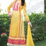 Latest Terrific Winter Shalwar Kameez Designs 2012-13 By Natasha Couture 002