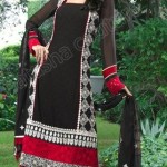 Latest Terrific Winter Shalwar Kameez Designs 2012-13 By Natasha Couture 006