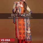 Latest Winter Dress Collection 2012-13 For Girls & Women By Gul Ahmed (11)