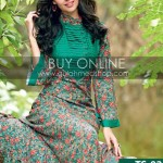 Latest Winter Dress Collection 2012-13 For Girls & Women By Gul Ahmed (4)
