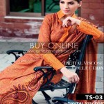 Latest Winter Dress Collection 2012-13 For Girls & Women By Gul Ahmed (8)