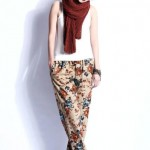 Latest Winter Dress Collection 2012-2013 For Women By Marya (1)