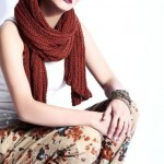 Latest Winter Dress Collection 2012-2013 For Women By Marya (5)