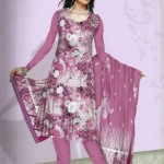 Latest Winter Italian Linen Dresses 2012-13 For Women By Lala Textiles 004