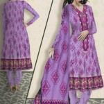 Latest Winter Italian Linen Dresses 2012-13 For Women By Lala Textiles 007