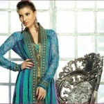 Nakshatra Latest Formal wear outfits 2012-13 For women & Girl (6)