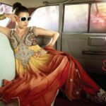 Nakshatra Latest Formal wear outfits 2012-13 For women & Girl (7)