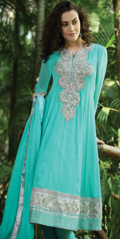 Natasha Couture Latest Shalwar Kameez Collection 2012-13 for Girls and women (13)