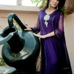 Naushemian Latest Formal Wear Winter Collection 2012-13 for Women (1)