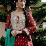 Naushemian Latest Formal Wear Winter Collection 2012-13 for Women (5)