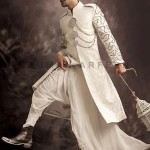 Naushemian Latest Groom Dresses 2012-2013 For Men 001