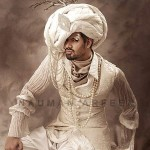 Naushemian Latest Groom Dresses 2012-2013 For Men 005