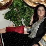 Naushemian Latest partyl Wear Winter Collection 2012-13 for Women (1)
