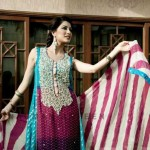 Naushemian Latest partyl Wear Winter Collection 2012-13 for Women (2)