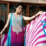 Naushemian Latest partyl Wear Winter Collection 2012-13 for Women (3)