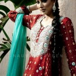 Naushemian New Formal Wear Winter Collection 2012-13 for Women (3)