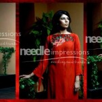 Needle Impression Latest Winter Casual & Party Wear Dresses 2012-13 For Girls 006