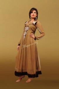 New Formal Wear Dress Collection 2012-13 for Women By Maysoon (1