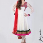 New Party Wear Collection 2012-13 For Women By Meena Bazar (6)