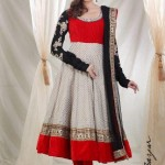 New Party Wear Collection 2012-13 For Women By Meena Bazar (7)