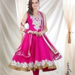 New Party Wear Collection 2012-13 For Women By Meena Bazar (8)
