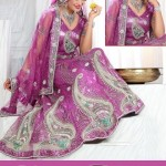 New Party Wear & Wedding Lehenga Collection By Brides Galleria Designer (1)