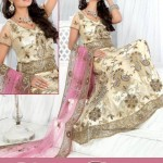 New Party Wear & Wedding Lehenga Collection By Brides Galleria Designer (2)