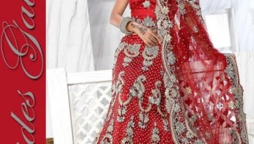 New Party Wear & Wedding Lehenga Collection By Brides Galleria Designer
