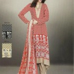 New Turkish Linen Dresses 2012-13 Designs For Women By Lala Textiles 0014