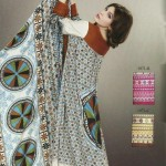 New Turkish Linen Dresses 2012-13 Designs For Women By Lala Textiles 005