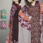 New Turkish Linen Dresses 2012-13 Designs For Women By Lala Textiles 008