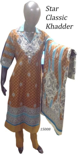 New Winter Star Classic Khaddar Collection 2012-13 By Naveed Nawaz Textiles 005